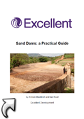 Sand Dams: a Practical Guide