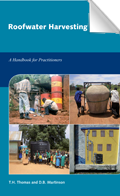Roofwater Harvesting; A Handbook for Practitioners