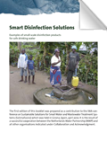 Smart Disinfections Solutions