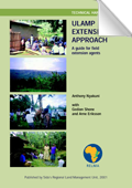ULAMP extension approach, A guide for field