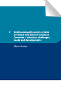 Small Community Water Supplies: Small community water services (chapter 3)
