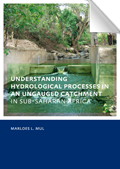 Understanding hydrological processes in an ungauged catchment in sub-Saharan Africa