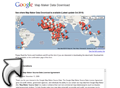 Google Map Maker Data Download