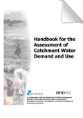 Handbook for the Assessment of Catchment Water Demand and Use